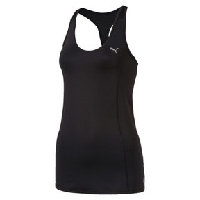 Thumbnail 1 of Training Women's Essential Layer Tank Top, Puma Black, medium