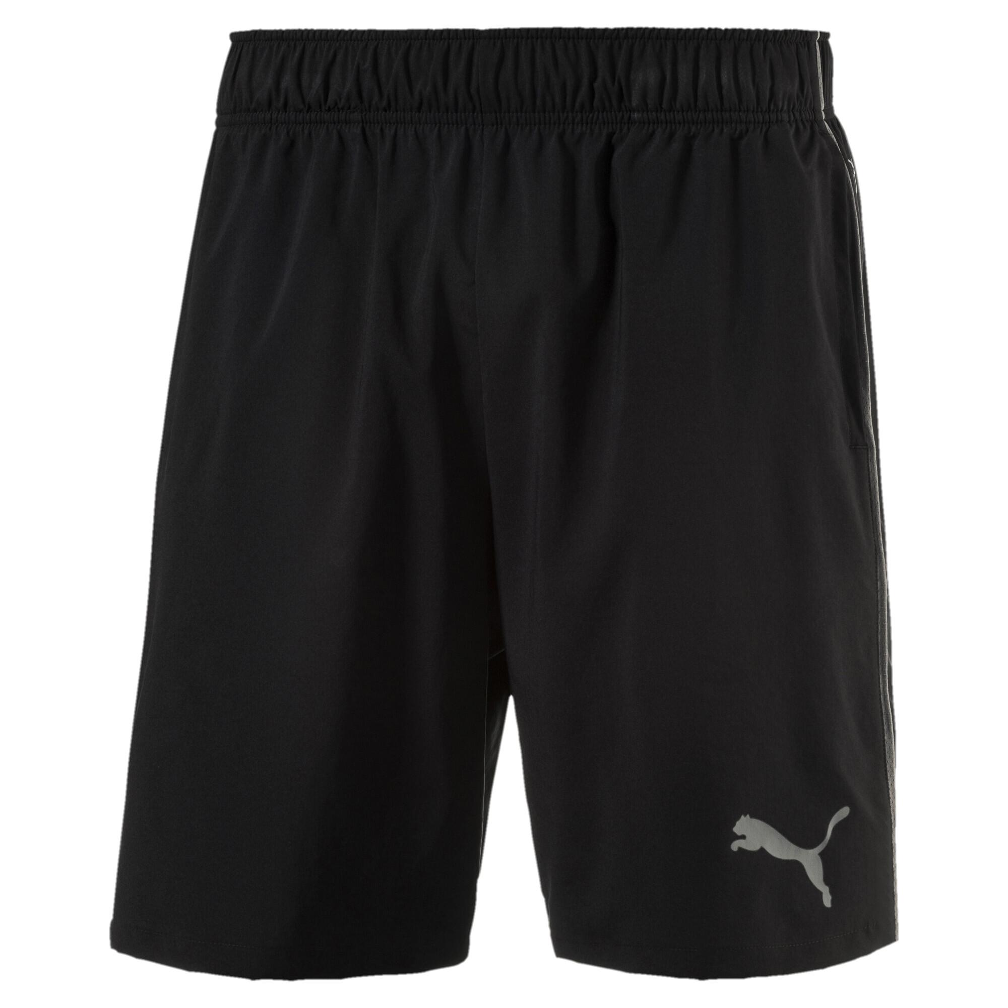 Image Puma Training Men's Essential Woven Shorts #1