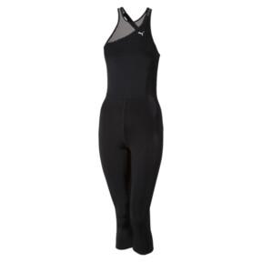 Thumbnail 1 of Active Training Damen Explosive Bodysuit, Puma Black, medium