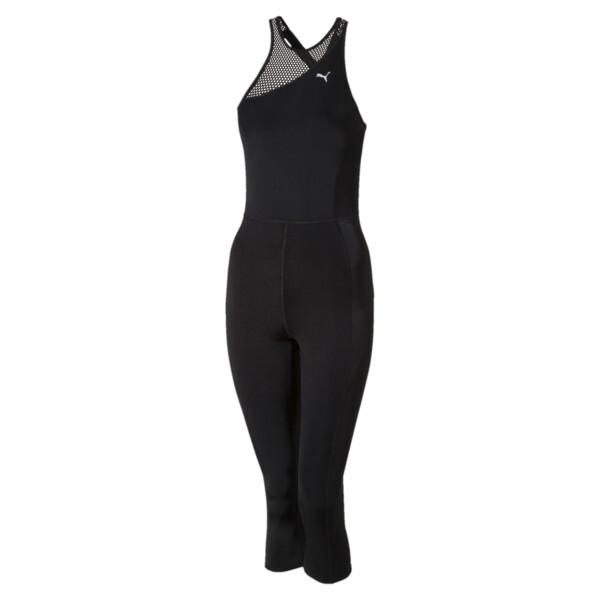 Active Training Damen Explosive Bodysuit, Puma Black, large