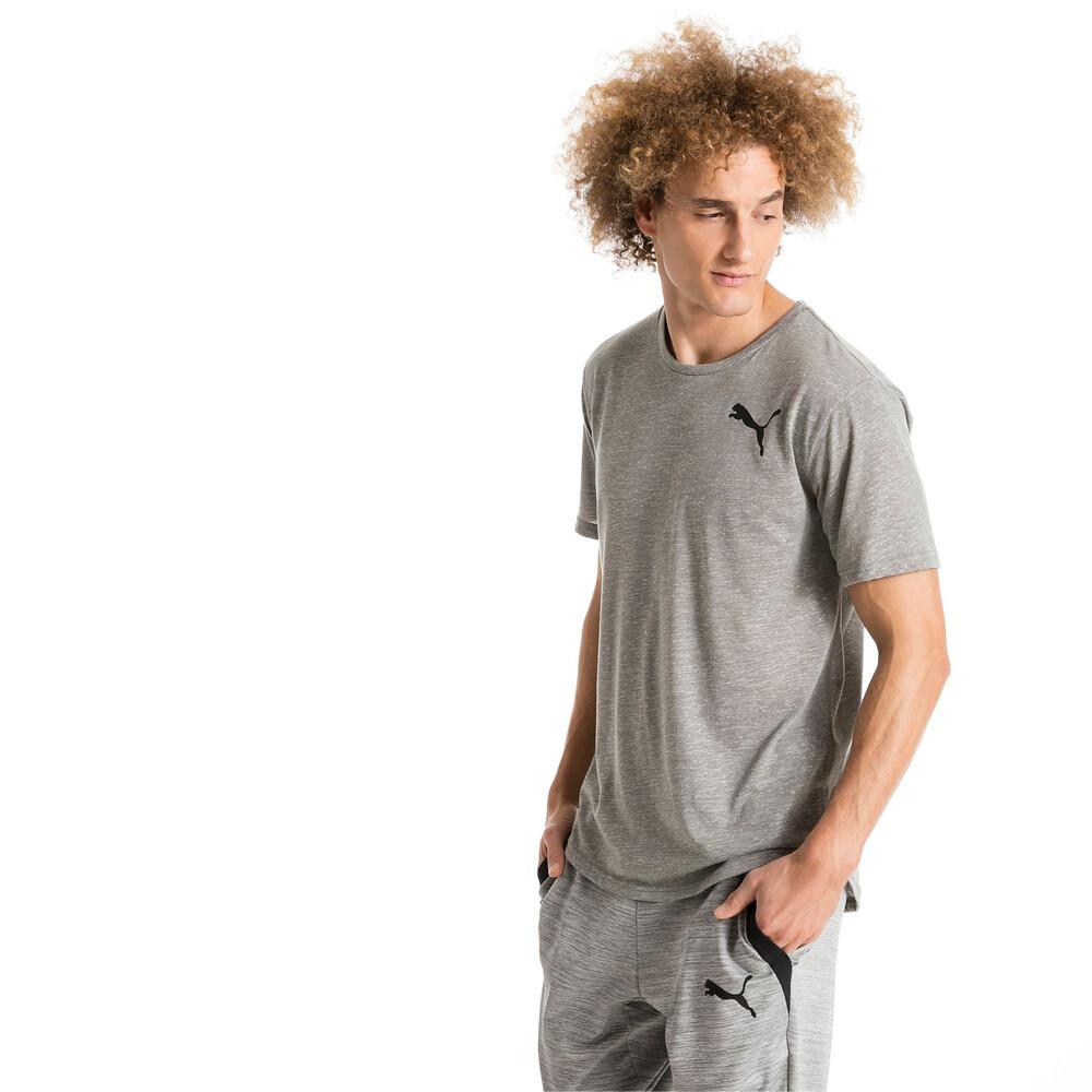 Görüntü Puma DRI-RELEASE® Erkek Novelty T-Shirt #1