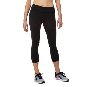 Thumbnail 2 of Fitness Essential 3/4 Tights, Puma Black, medium