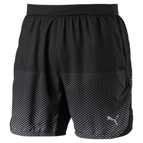 Short Pour Homme Pace Graphic Running WrdoeCBx
