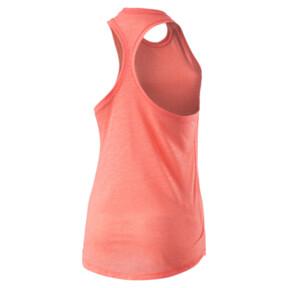 Imagen en miniatura 4 de Camiseta de tirantes estilo boyfriend de mujer Active Training, Nrgy Peach Heather, mediana