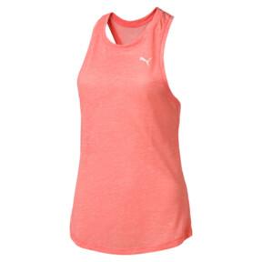 Imagen en miniatura 1 de Camiseta de tirantes estilo boyfriend de mujer Active Training, Nrgy Peach Heather, mediana