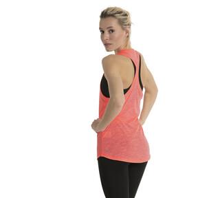 Imagen en miniatura 3 de Camiseta de tirantes estilo boyfriend de mujer Active Training, Nrgy Peach Heather, mediana