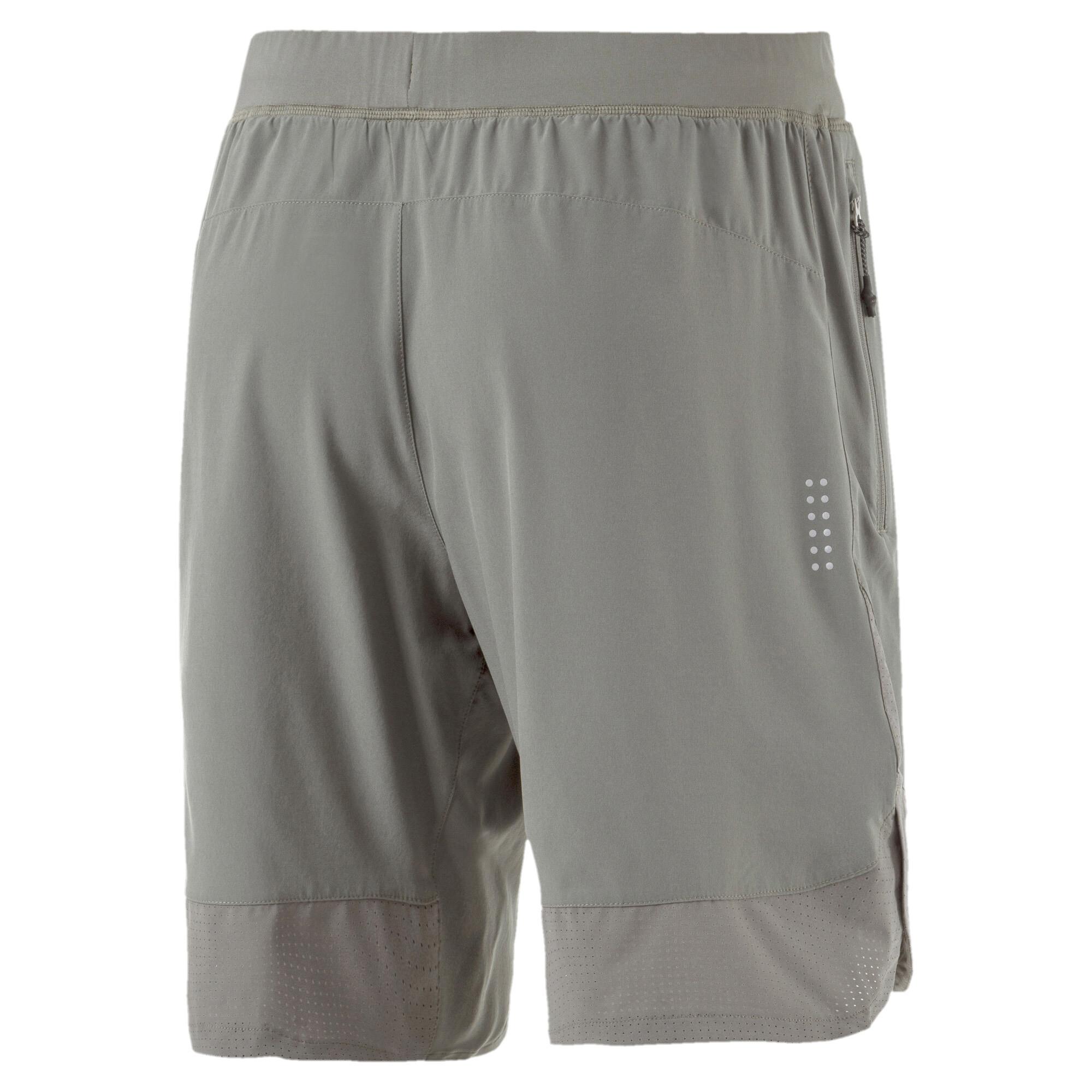 Image Puma Men's Energy 9'' Running Shorts #2