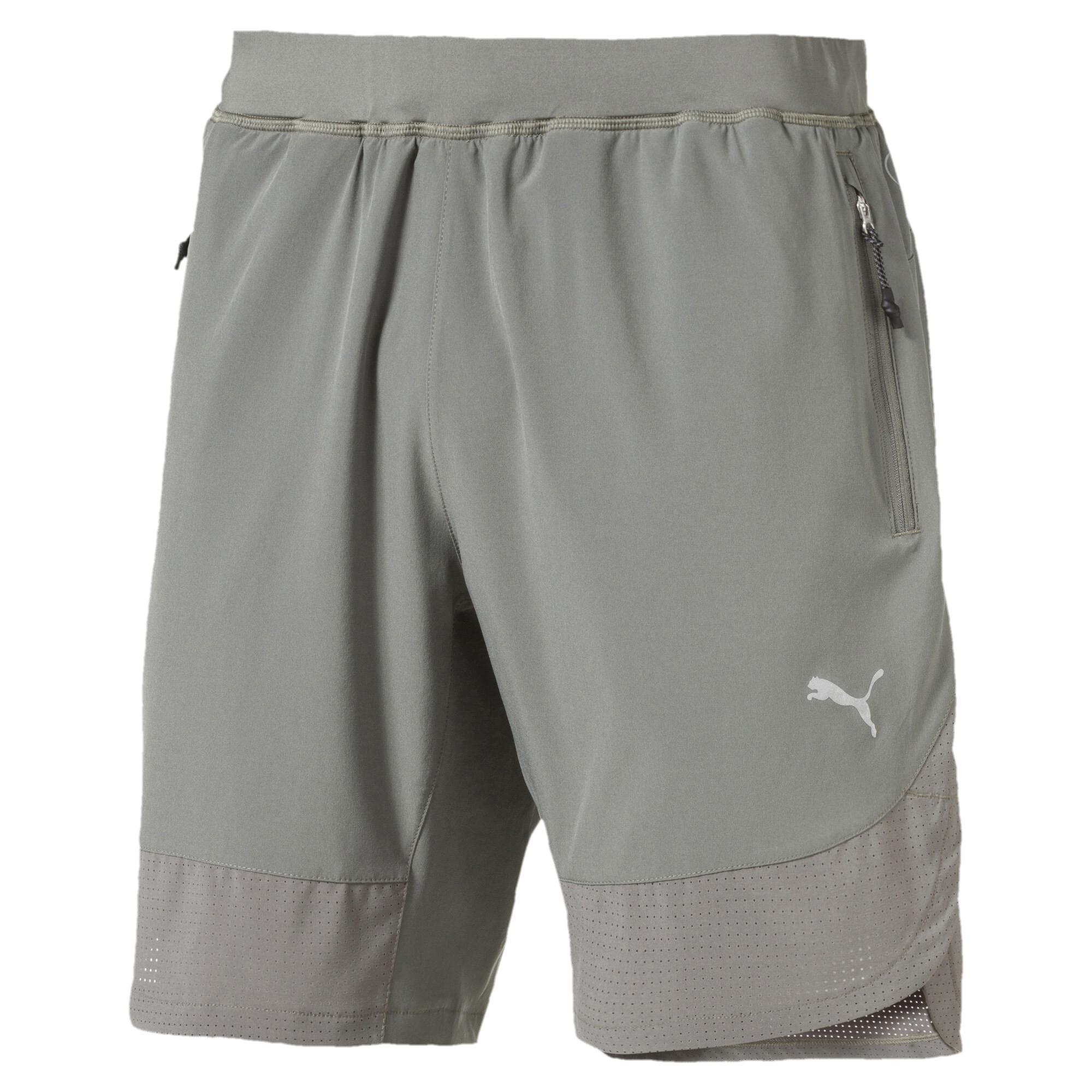 Image Puma Men's Energy 9'' Running Shorts #1