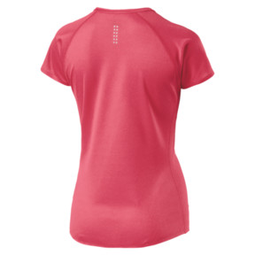 Thumbnail 4 of PWRRUN Women's Short Sleeve T-Shirt, Paradise Pink, medium