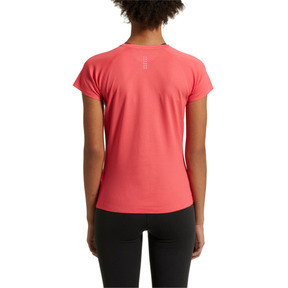 Thumbnail 3 of PWRRUN Women's Short Sleeve T-Shirt, Paradise Pink, medium
