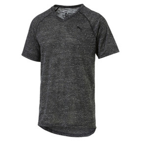 Thumbnail 1 of drirelease Men's Short Sleeve Training Top, 01, medium