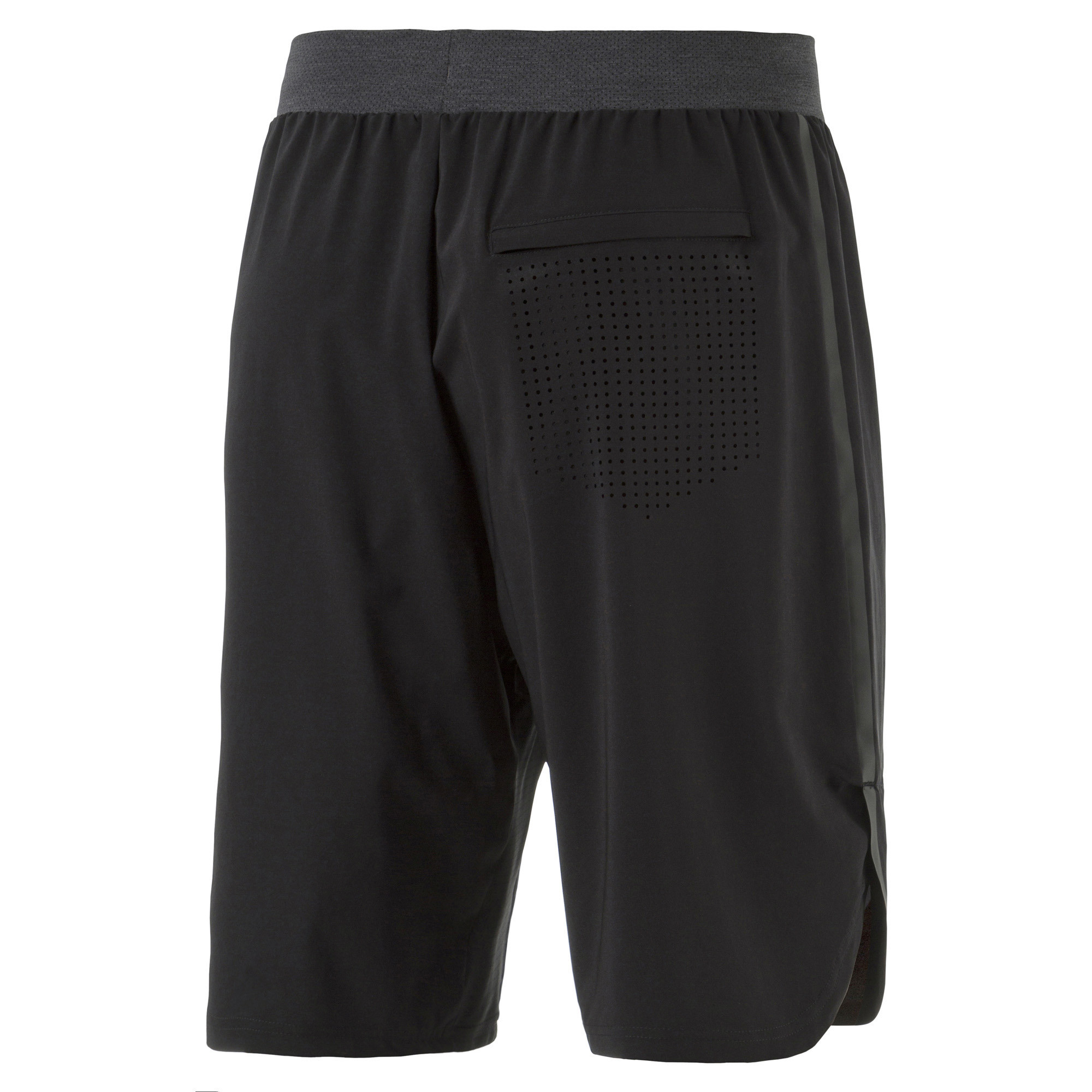 Image Puma Men's Energy Laser Shorts #2