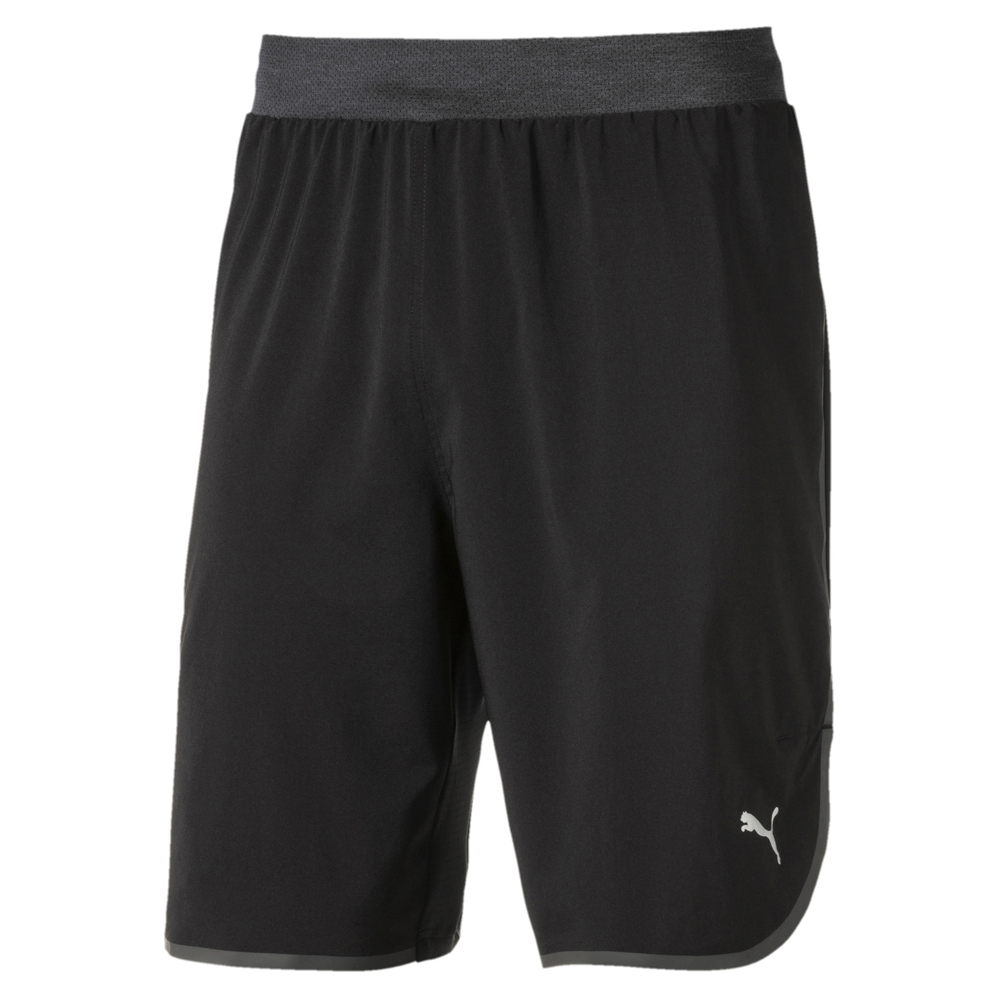 Image Puma Men's Energy Laser Shorts #1