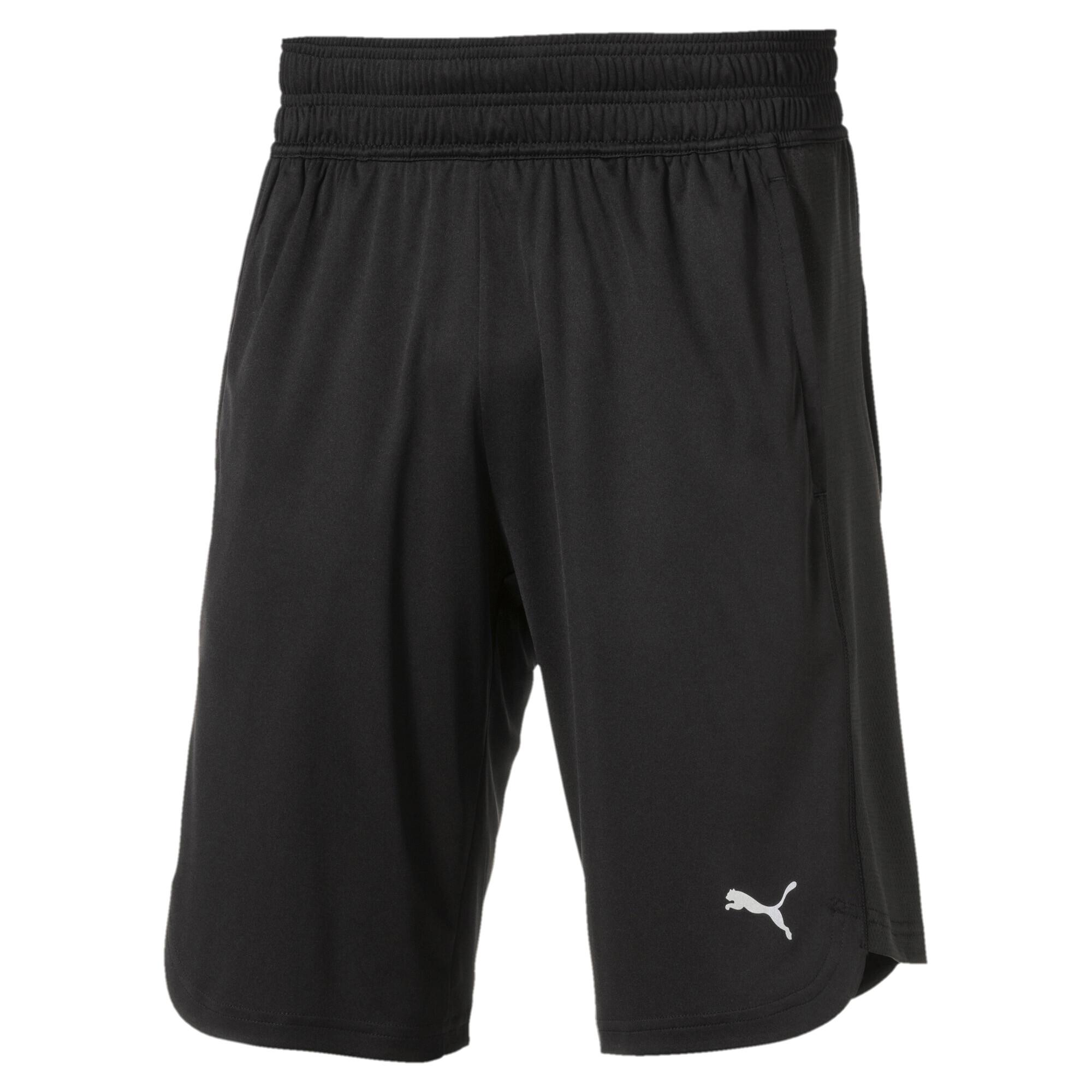 Image Puma Men's Energy Essential Shorts #1