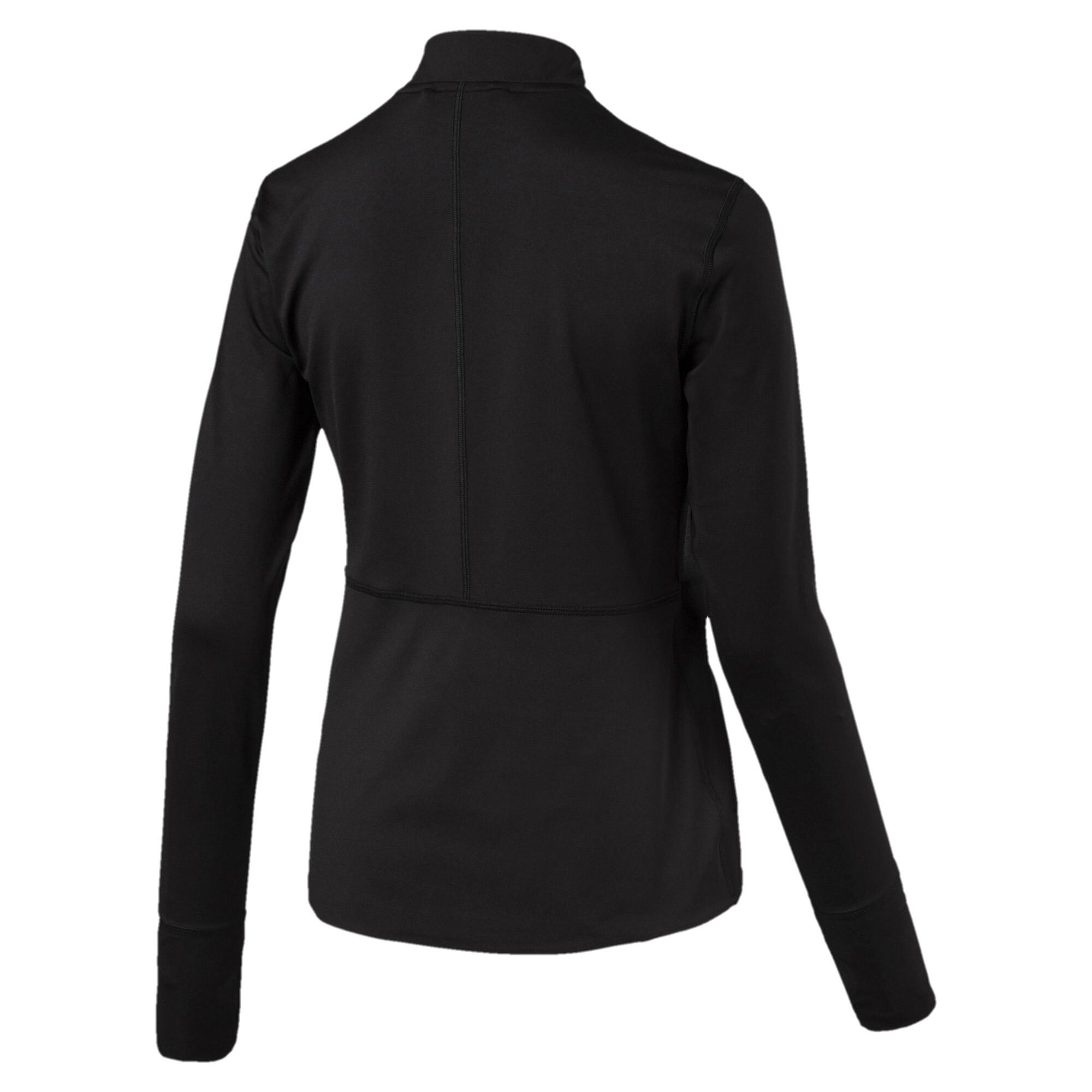 Image Puma Women's PWRLUX Zip-Up Jacket #2