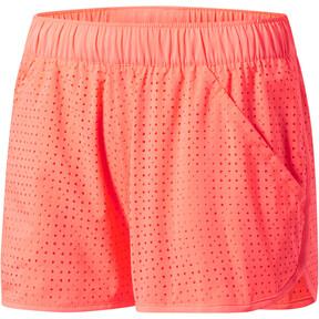 Punch Women's Training Shorts