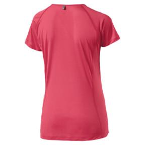 Thumbnail 4 of Core-Run Short Sleeve Women's Training Top, Paradise Pink, medium
