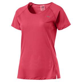 Thumbnail 1 of Core-Run Short Sleeve Women's Training Top, Paradise Pink, medium