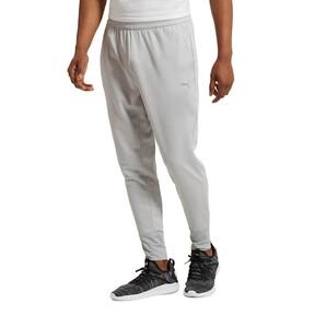 Thumbnail 2 of Oceanaire Energy Men's Sweatpants, Light Gray Heather, medium