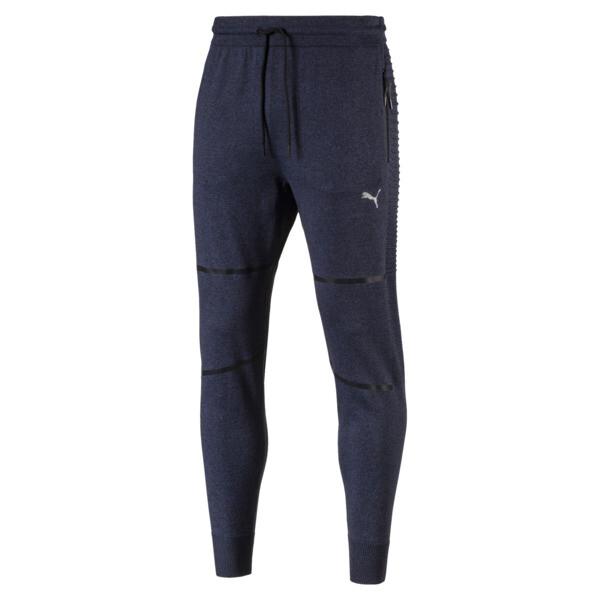 EvoKnit Men's Energy Trackster Pants, 04, large