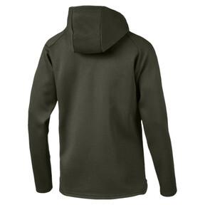 Thumbnail 3 of BND Tech Protect Zip-Up Hooded Men's Jacket, 02, medium