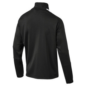 Thumbnail 3 of Energy Blaster Jacket, Puma Black-Puma White, medium
