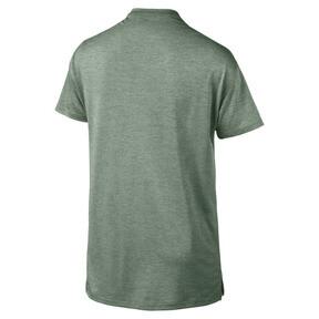 Thumbnail 4 of Training Men's Energy T-Shirt, Laurel Wreath Heather, medium