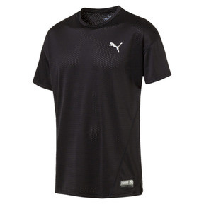 Thumbnail 1 of A.C.E. Herren Trainingsshirt, Puma Black, medium