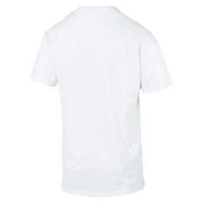 Thumbnail 6 of A.C.E. Short Sleeve Men's Training Top, Puma White, medium