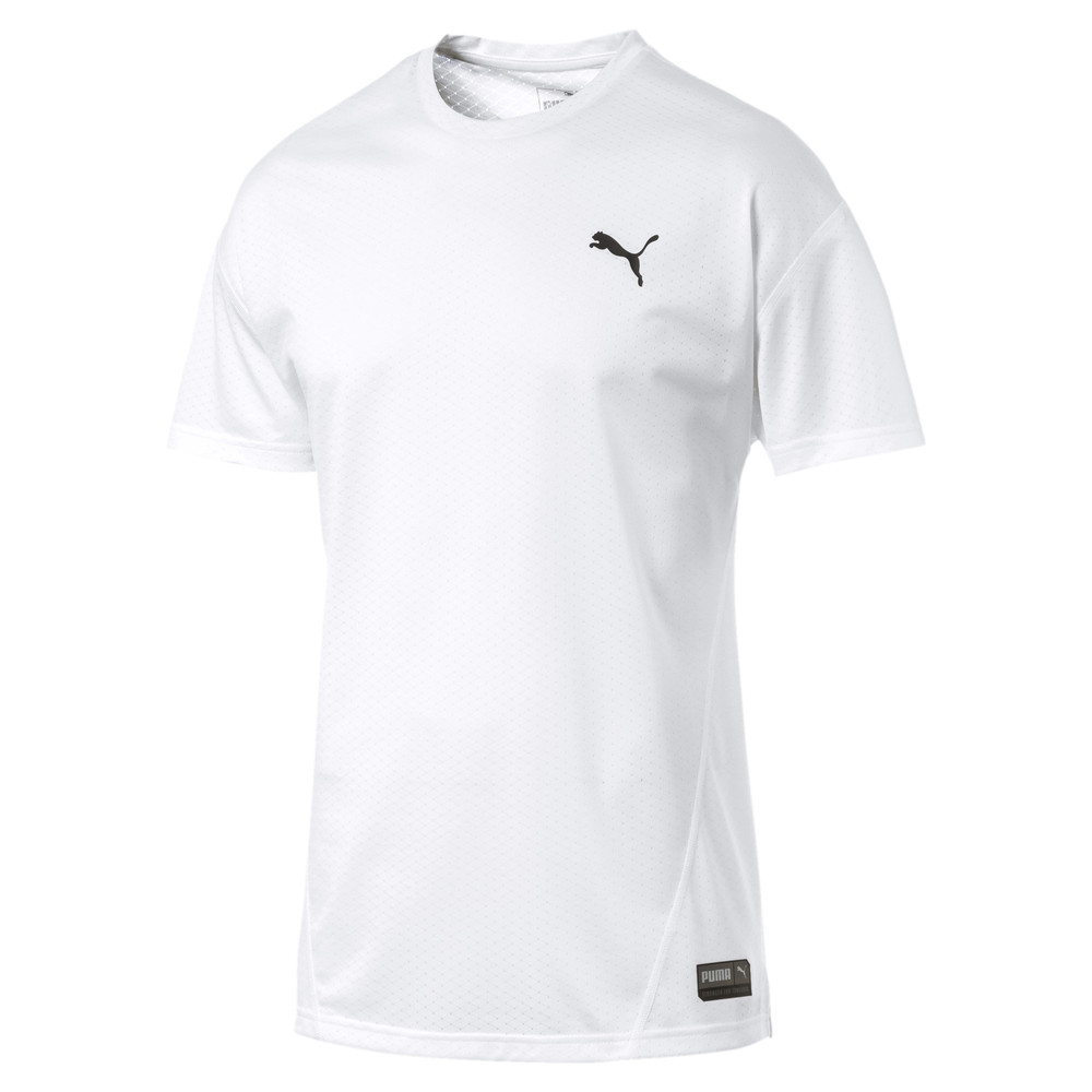 Image Puma A.C.E. Short Sleeve Men's Training Top #1