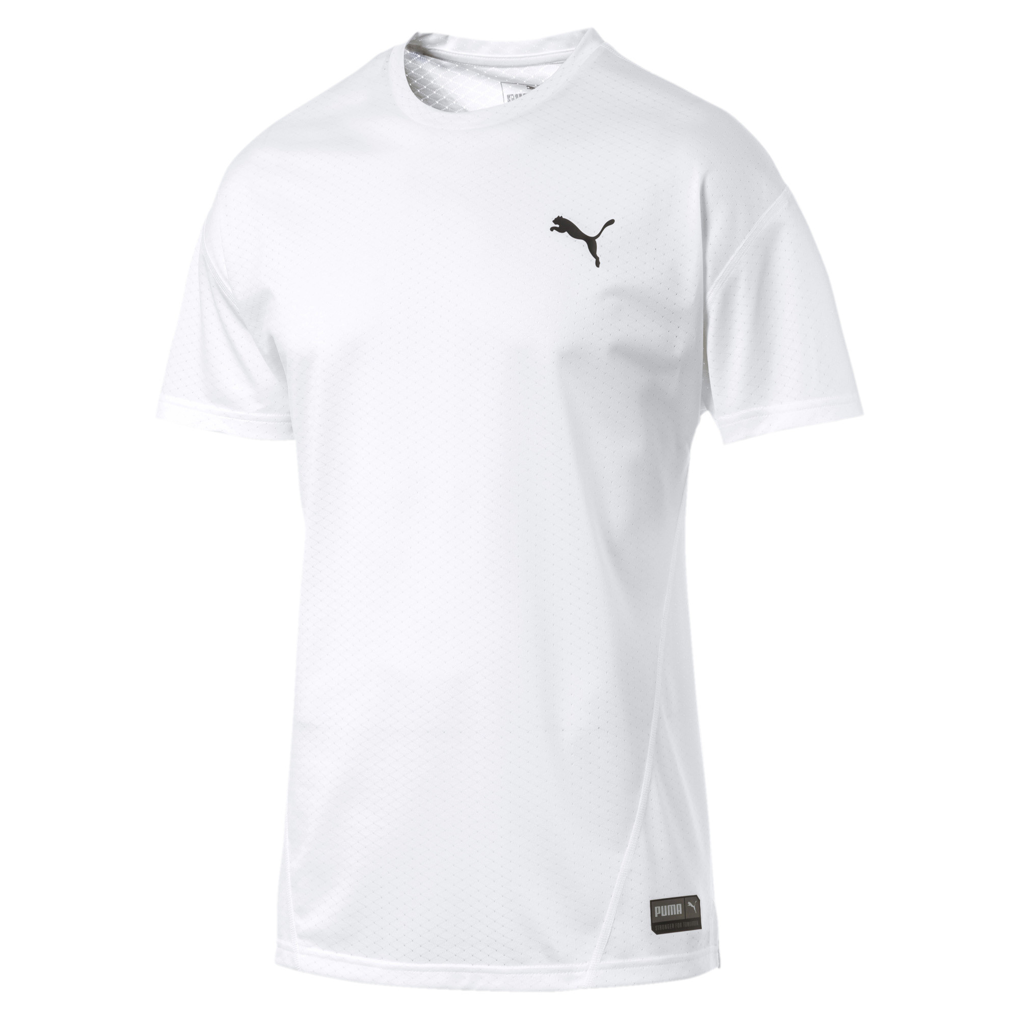Image Puma A.C.E. Short Sleeve Men's Training Top #5