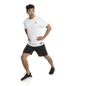 Thumbnail 3 of A.C.E. Short Sleeve Men's Training Top, Puma White, medium