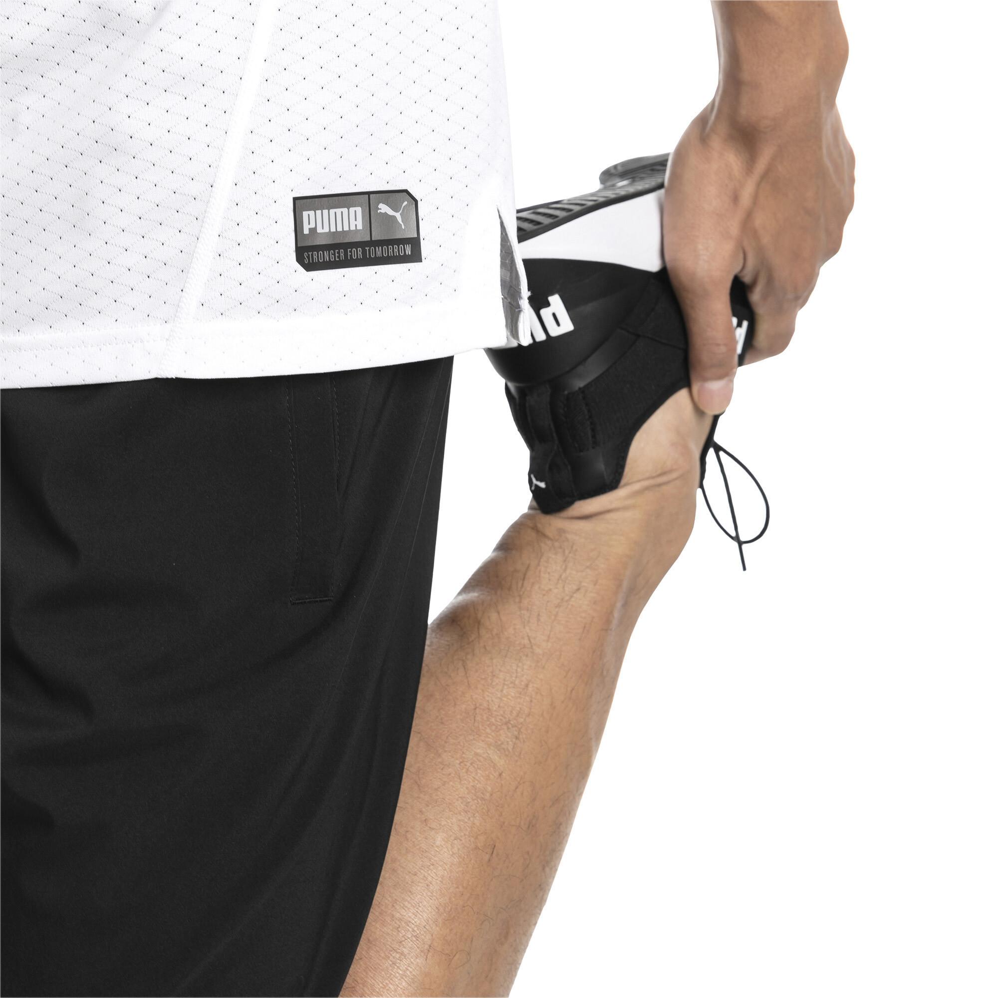Polera deportiva de manga corta A.C.E. para hombre
