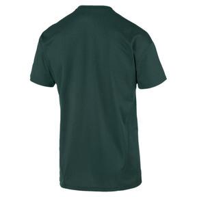 Thumbnail 5 of A.C.E. Short Sleeve Men's Training Top, Ponderosa Pine, medium