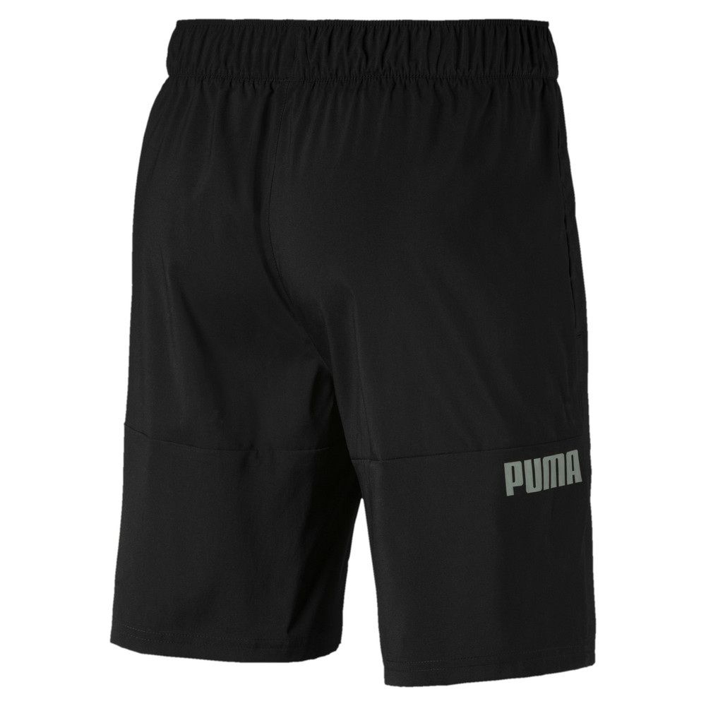 Image PUMA Training Men's A.C.E. Woven Shorts #2