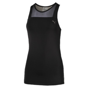Thumbnail 1 of Fit Women's Tank Top, Puma Black, medium