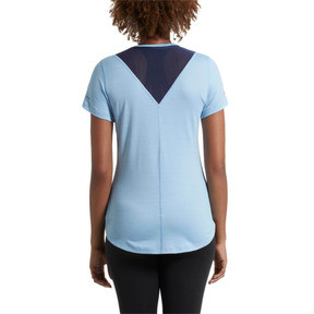Thumbnail 3 of Heather Short Sleeve Women's Tee, 02, medium