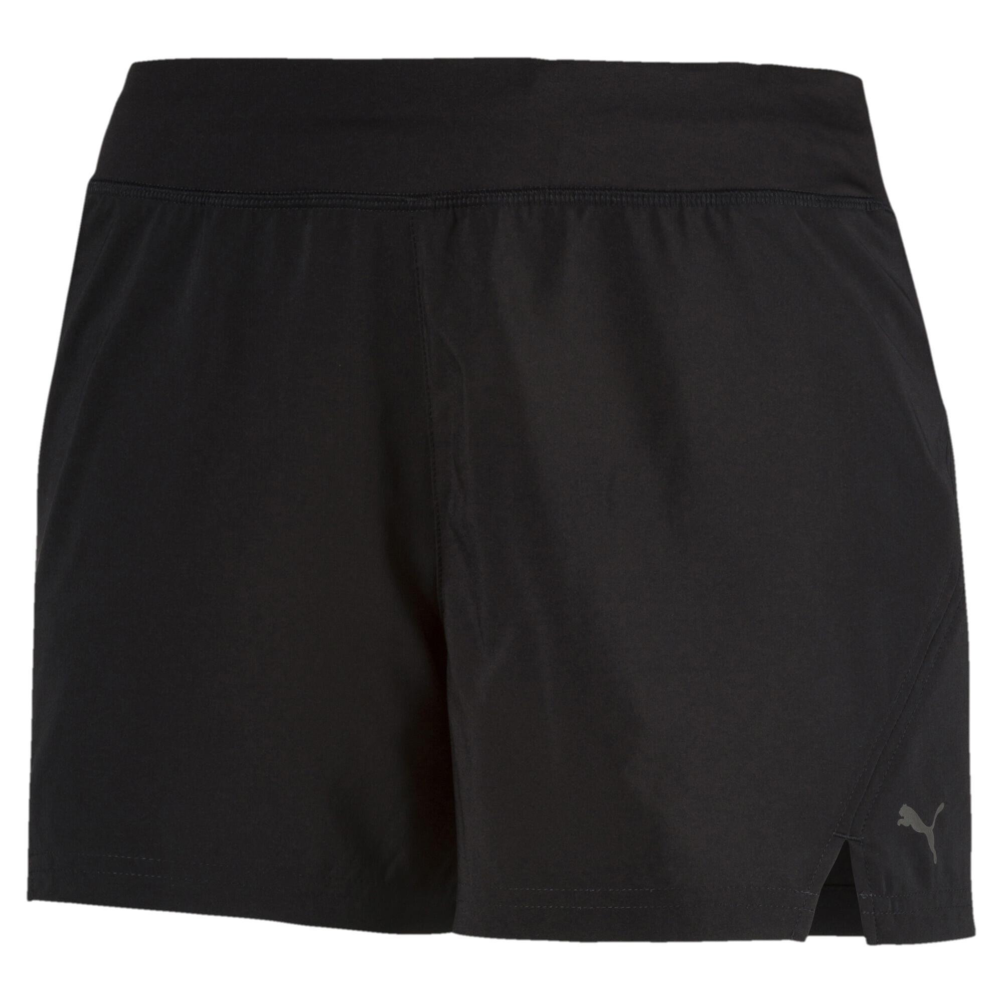 Image Puma Blast 4'' Women's Shorts #1