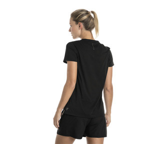 Thumbnail 2 of T-Shirt Running IGNITE pour femme, Puma Black, medium