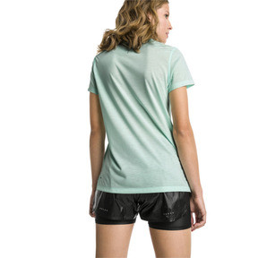 Thumbnail 2 of T-Shirt Running IGNITE pour femme, Fair Aqua, medium