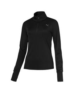 Image Puma IGNITE Half Zip Women's Running Pullover
