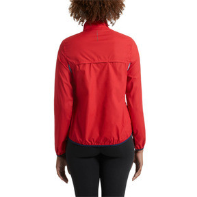 Thumbnail 3 of IGNITE Zip-Up Women's Running Wind Jacket, 02, medium