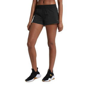 "Thumbnail 2 of IGNITE 3"" Women's Running Shorts, 01, medium"
