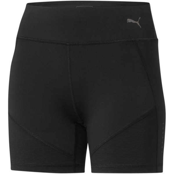 Ignite Short Tight W, Puma Black, large