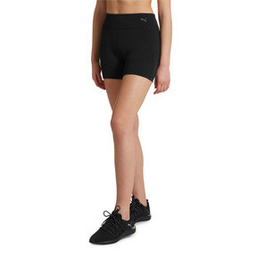 Thumbnail 1 of Ignite Short Tight W, Puma Black, medium
