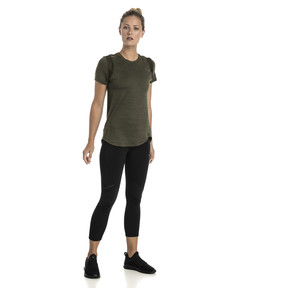 Thumbnail 3 of Running Damen IGNITE 3/4 Laufhose, Puma Black, medium
