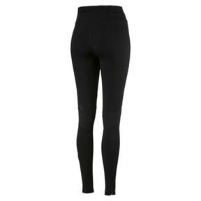 Thumbnail 3 of IGNITE Women's Running Tights, Puma Black, medium