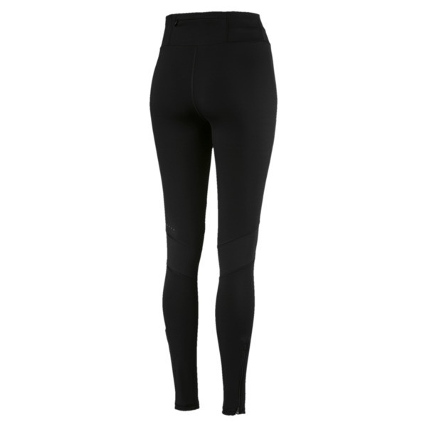 IGNITE Women's Running Tights, Puma Black, large