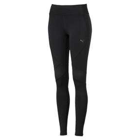 Thumbnail 2 of IGNITE Women's Running Tights, Puma Black, medium