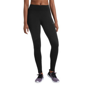Thumbnail 1 of IGNITE Women's Running Tights, Puma Black, medium